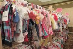 Kids Closet Consignment Dr Martin Luther Church Elca